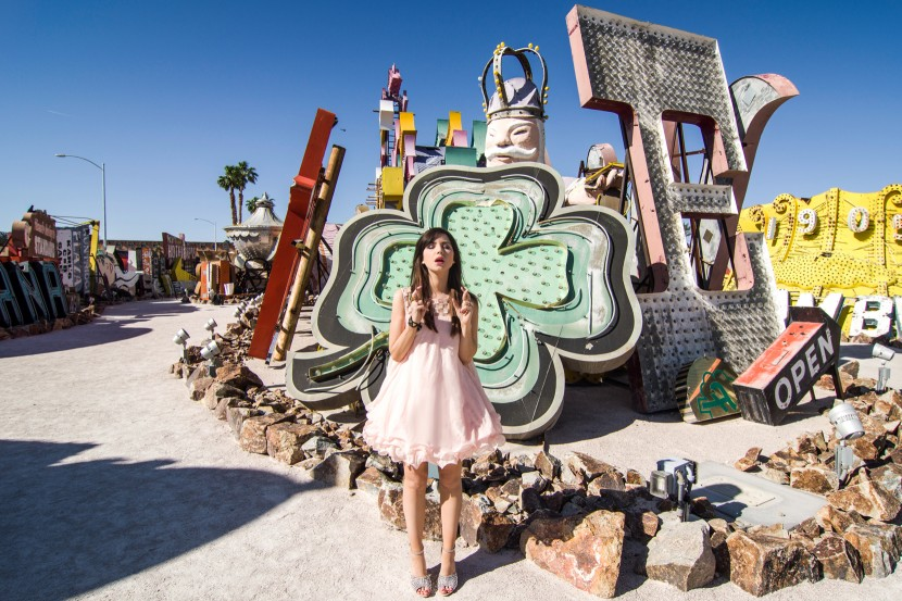 Neon Museum Las Vegas 18