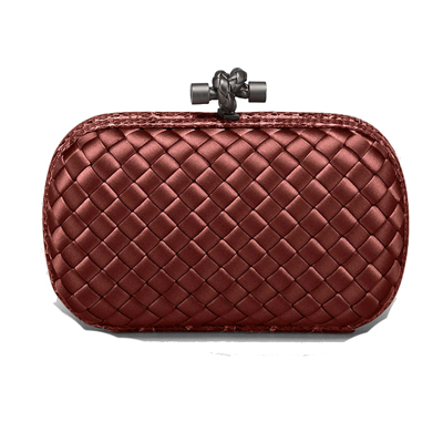 the knot bottega veneta