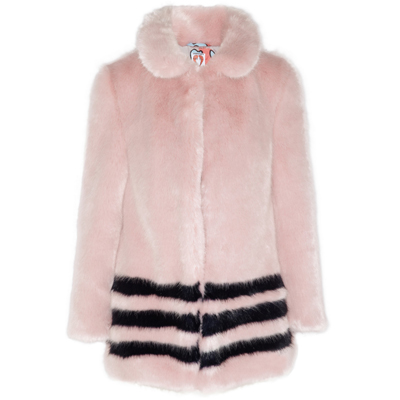 shrimps coat