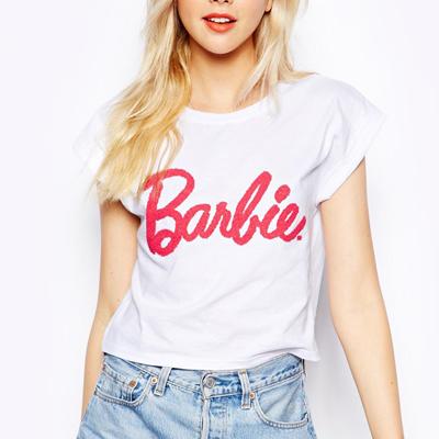 tee barbie