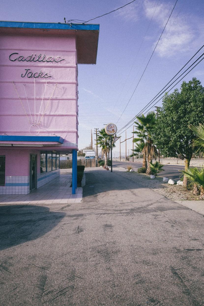 Pink Motel 3