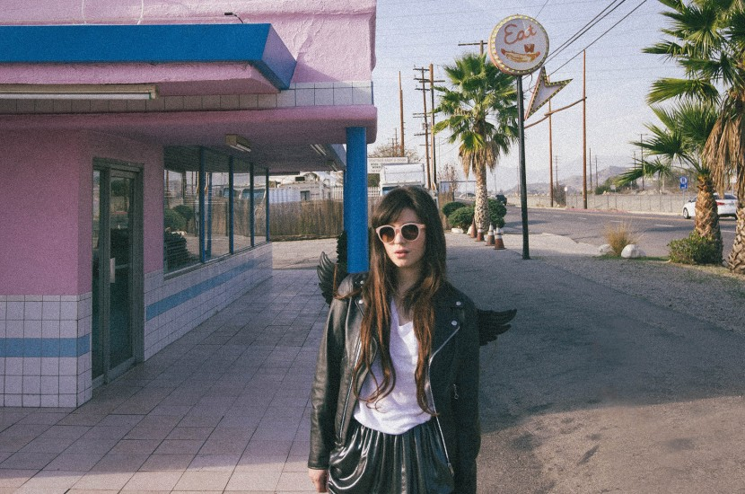 Pink Motel 5
