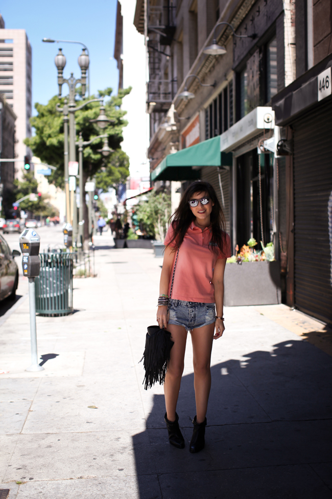 Los Angeles Fashion Blog
