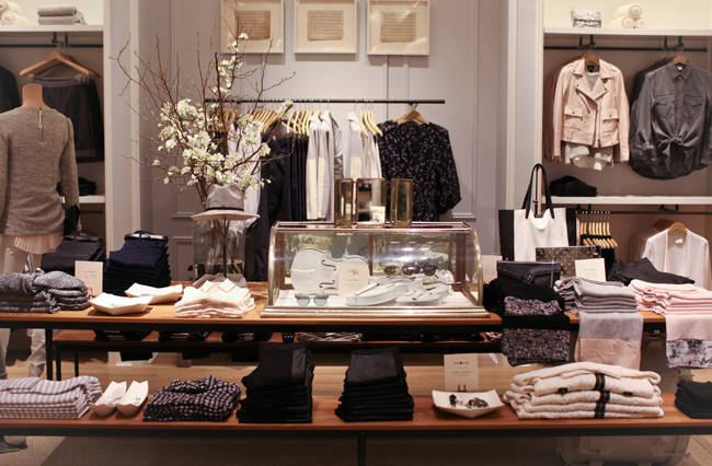 club monaco 5th avenue