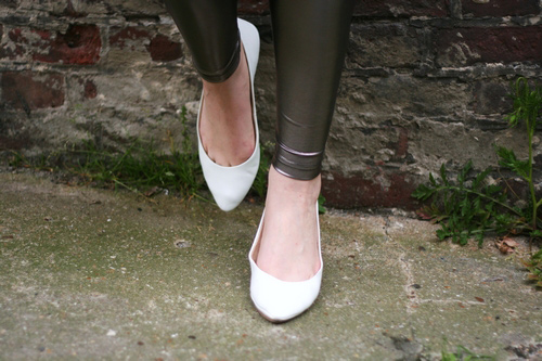 ballerines-new-look
